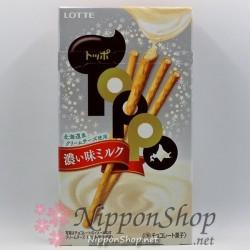 TOPPO - Koi Milk