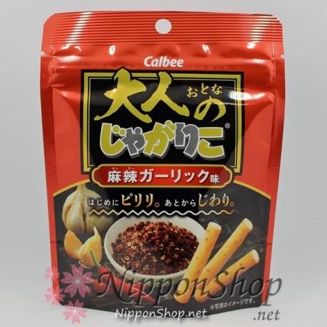 Otona no Jagariko - Mala Garlic