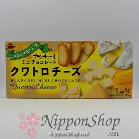 Blanchul Quattro Cheese