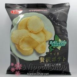 Atsugiri Zeitaku Potato - Kombu Shoyu