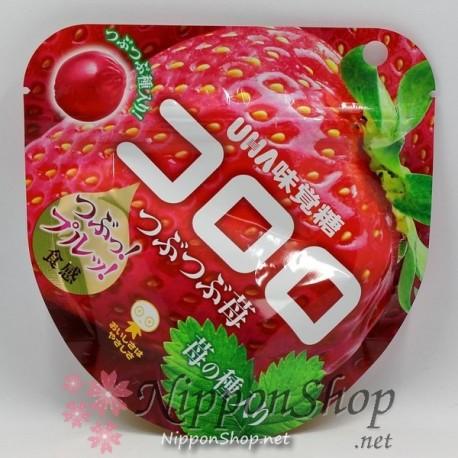 Kororo Gummy - Tsubu Tsubu Ichigo