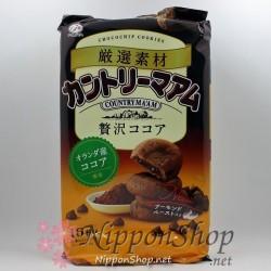 COUNTRY MA'AM - Zeitaku Cocoa