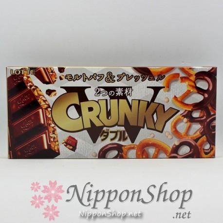 CRUNKY Double