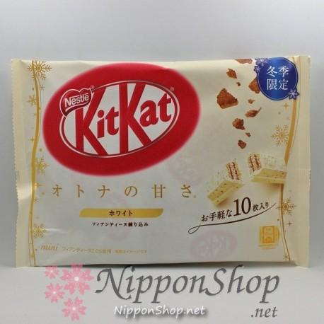 KitKat White - Origami Edition