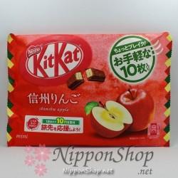 KitKat Special Edition - Shinshu Ringo