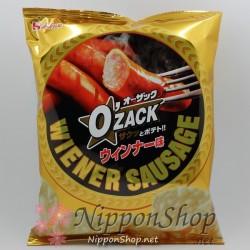 O'ZACK - Wiener Sausage