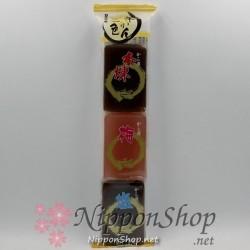Yokan - 3 Geschmack Set