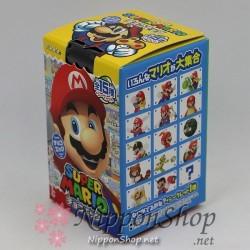 Surprise Egg - Super Mario