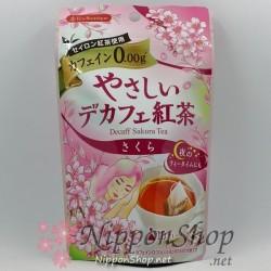Decaff Sakura Tea