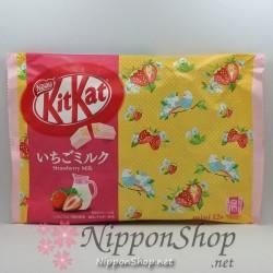 KitKat Ichigo Milk - Origami Edition