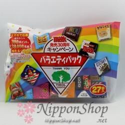 TIROL Choco - Variety Pack
