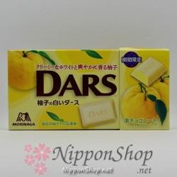 DARS - Yuzu White