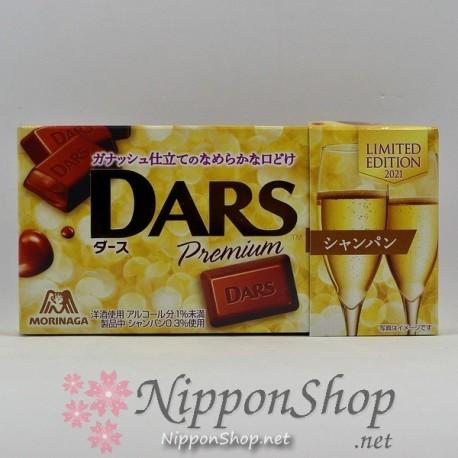 DARS Premium - Champanger