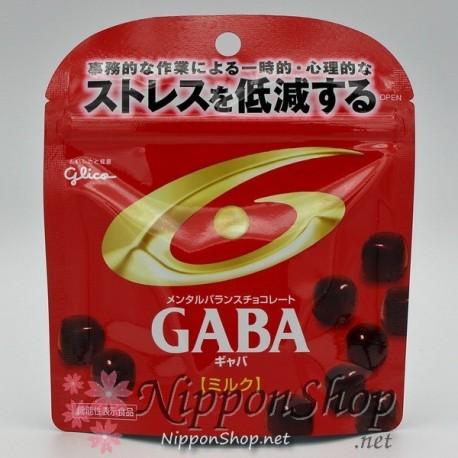GABA for Stress - Milk