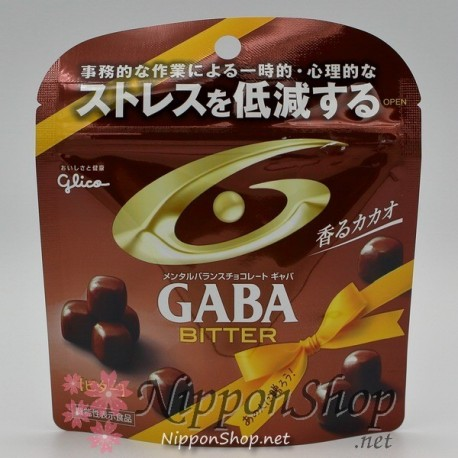 GABA for Stress - Bitter