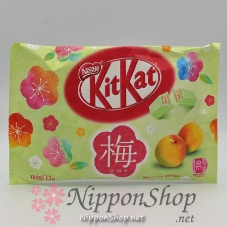 KitKat Ume - Origami Edition