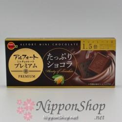 ALFORT mini Premium - Tappuri Chocola