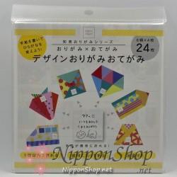 Origami Briefe