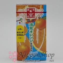 Kiyomi Orange Karamell