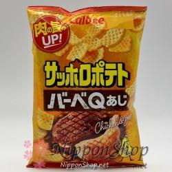 Sapporo Potato - BBQ