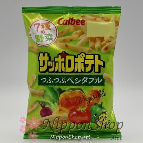 Sapporo Potato - Tsubu Tsubu Vegetable