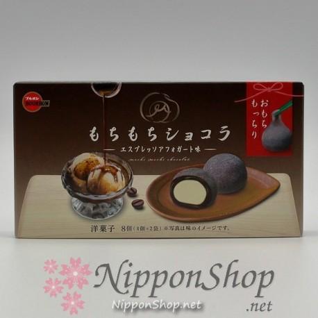 Mochi Mochi Chocolate - Espresso Affogato