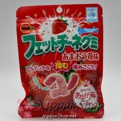 Fettuccine Gummy - Amaou Ichigo