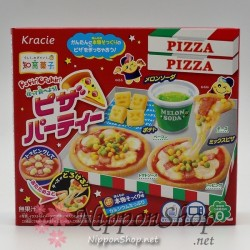 Popin' Cookin' - Pizza Party
