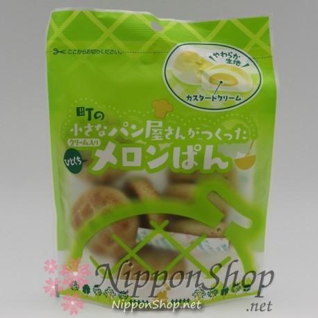 Hitokuchi Melonpan