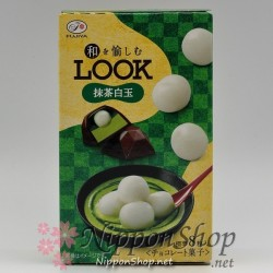 LOOK - Matcha Shiratama