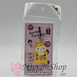 Better Fortune Strap - Kaiun Omamori