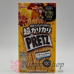 PRETZ KariKari - Butter Shoyu