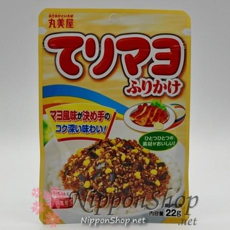 Teri-Mayo Furikake