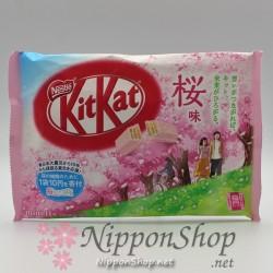 KitKat Sakura - Origami Edition
