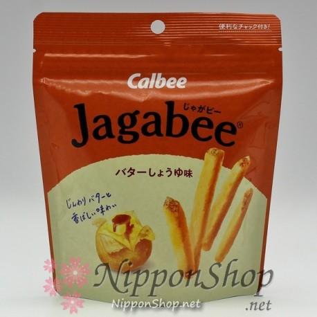 Jagabee - Butter Sojasauce