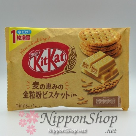 KitKat Biscuit - Origami Edition