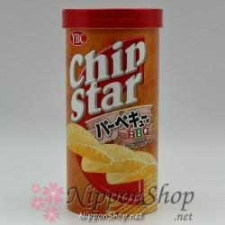 YBC Chip Star - BBQ