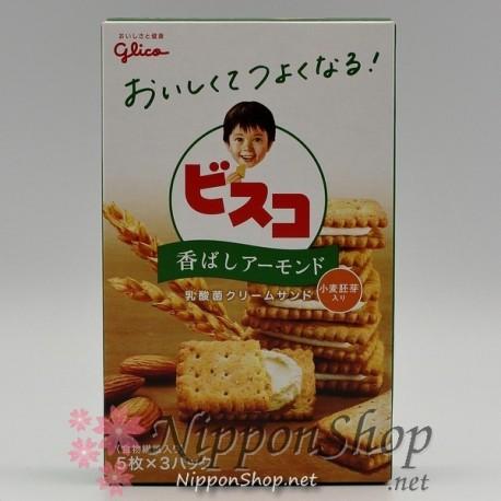 Bisko - Wheat germ Box