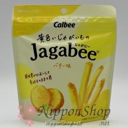 Jagabee - Butter