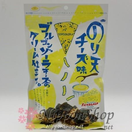 Nori Ten - Cheese