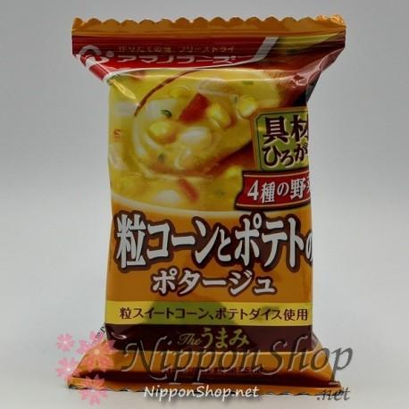 Potato Potage