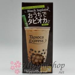 Black Tapioca