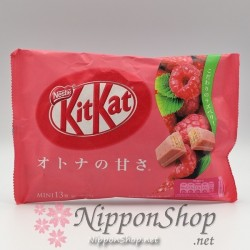 KitKat Himbeere - Origami Edition