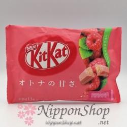 KitKat Rasberry