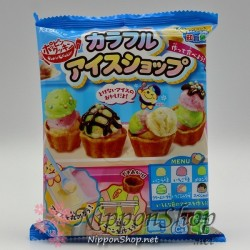 Popin' Cookin' - Capsule Ice Shop
