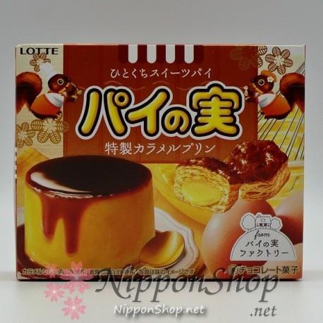 Pie no mi - Caramel Pudding