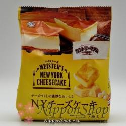COUNTRY MA'AM - NY Cheese Cake