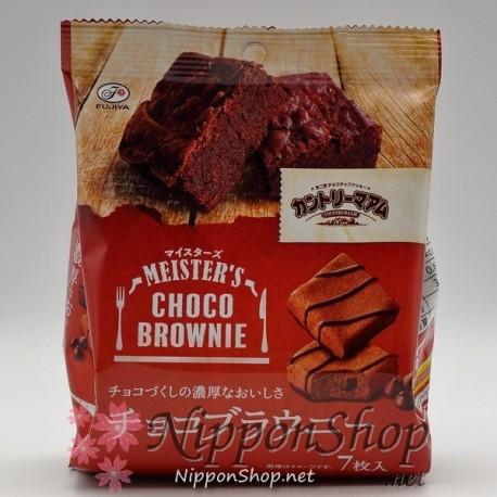 COUNTRY MA'AM - Choco Brownie