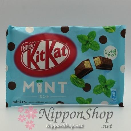 KitKat Premium Edition - Mint