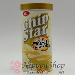 YBC Chip Star - Sesame oil